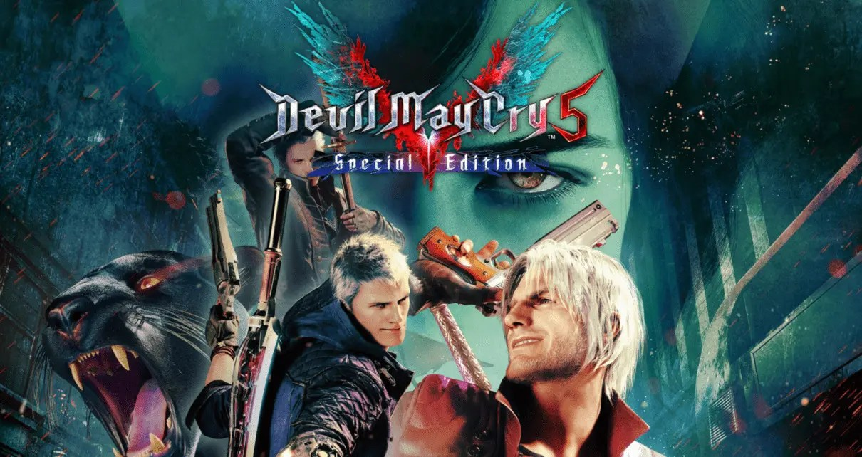 Devil May Cry 5 Special Edition (PS5) | Análise Gaming | CA Notícias