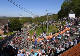 Cycling: 82nd La Fleche Wallonne 2018