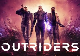 Outriders, Outriders (PlayStation 5) | Análise Gaming