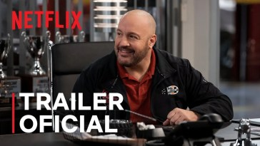 The Crew | Trailer oficial | Netflix