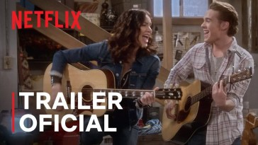 Country Comfort | Trailer oficial | Netflix