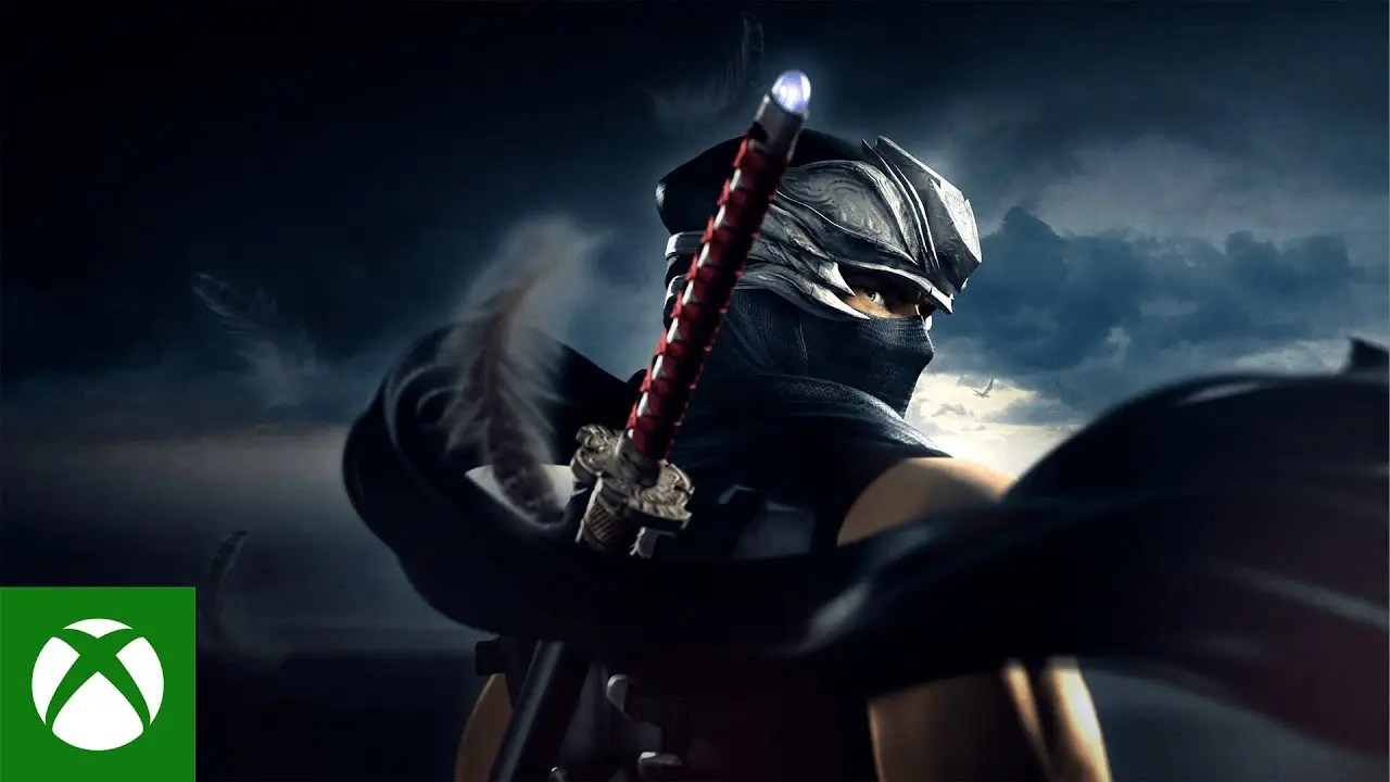 Ninja Gaiden Master Collection - Announcement Trailer