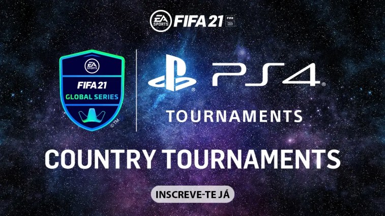 PlayStation Country Tournaments