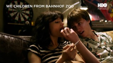 We Children from Bahnhof Zoo | Trailer Oficial | HBO Portugal