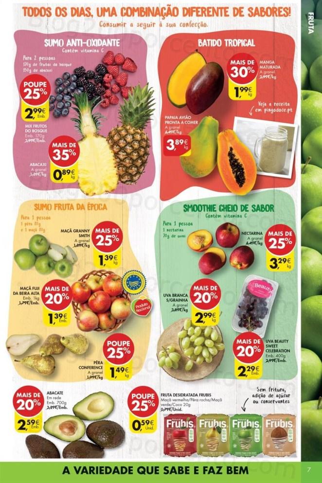 pingo doce, Pingo Doce | Folheto PINGO DOCE Lojas Pequenas Promoções de 9 a 15 março