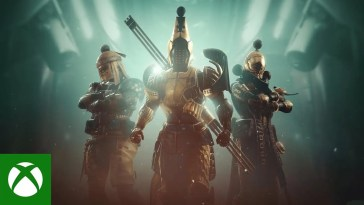 Destiny 2: Beyond Light - Season of the Chosen - Season Pass Trailer