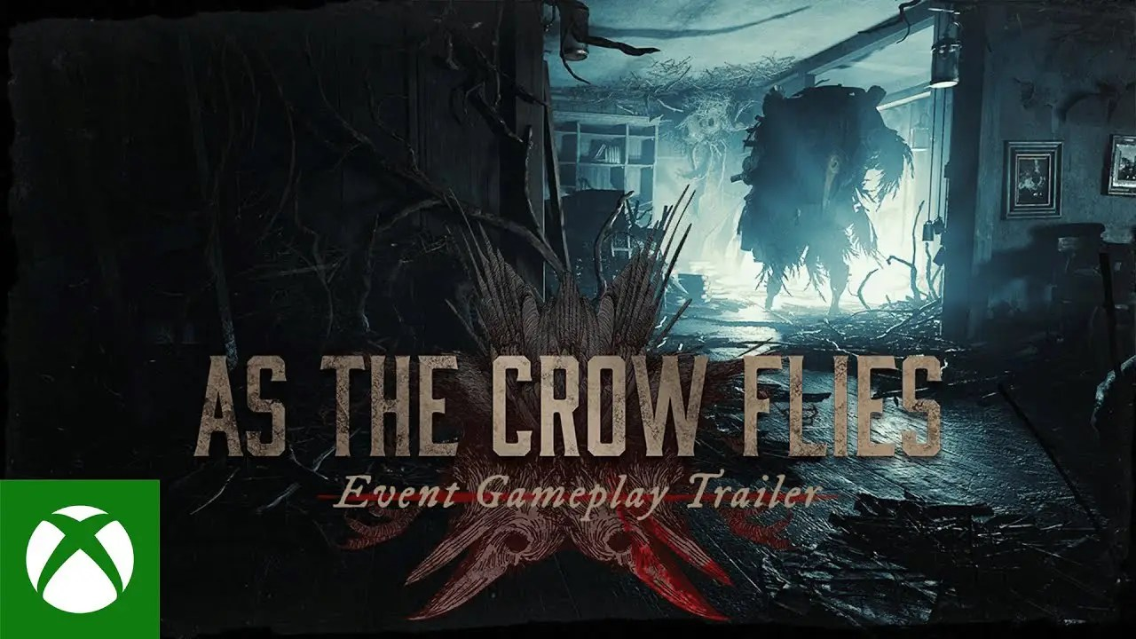 Hunt: Showdown I As The Crow Flies - Gameplay Trailer