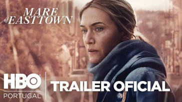 Mare of Easttown | Trailer | HBO Portugal, Mare of Easttown | Trailer | HBO Portugal