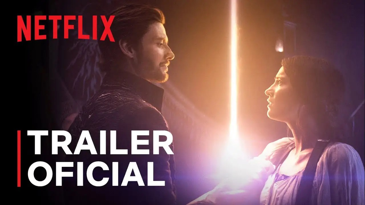Shadow and Bone | Trailer oficial | Netflix