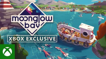 Moonglow Bay | Announce Trailer, Moonglow Bay | Announce Trailer