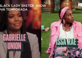 A Black Lady Sketch Show | Trailer | HBO Portugal