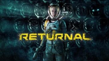 returnal, Returnal (PlayStation 5) | Antevisão do jogo