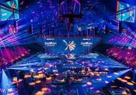 eurovisão,festival,primeira semifinal,roterdão, A viagem até à final do Festival da Eurovisão começa hoje com a primeira semifinal