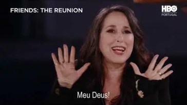 , Friends: The Reunion | Trailer 2 | HBO Portugal