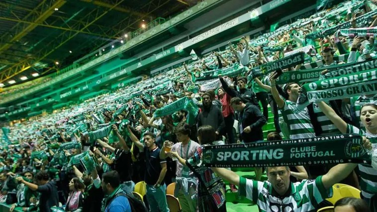 Sporting, Sporting pode-se tornar campeão nesta jornada