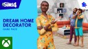 , The Sims™ 4 Dream Home Decorator: Official Reveal Trailer