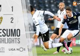 , Highlights | Resumo: Vitória SC 1-2 Famalicão (Liga 20/21 #32)