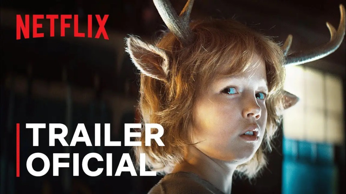 , Sweet Tooth | Trailer oficial | Netflix