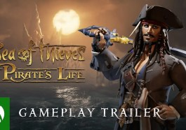 , Sea of Thieves: A Pirate's Life – Gameplay Trailer