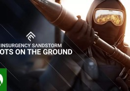Insurgency: Sandstorm - Boots on the Ground Trailer, Insurgency: Sandstorm – Boots on the Ground Trailer