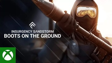 Insurgency: Sandstorm - Boots on the Ground Trailer