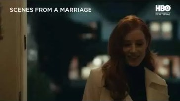 Scenes From a Marriage | Trailer 2 | HBO Portugal, Scenes From a Marriage | Trailer 2 | HBO Portugal