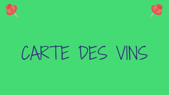 Cartel Web Carta Vinos FRA