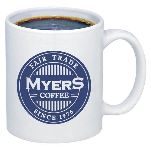 Custom Budget mug