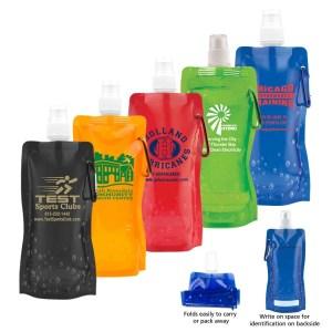 Reusable Water Bags – 18oz.