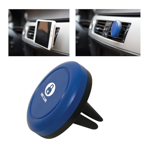 Auto Vent Magnetic Phone Mount