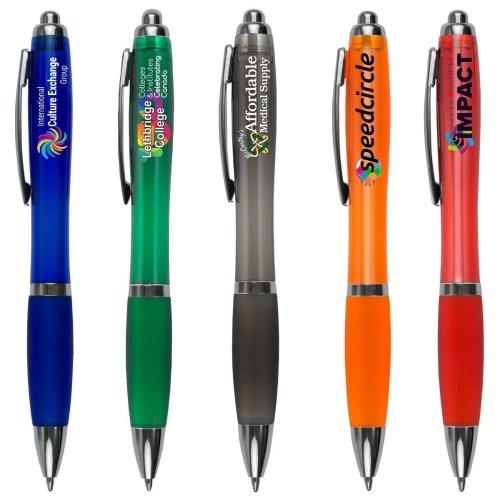 Electra Retractable Pen