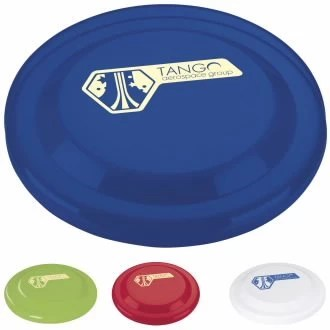 personalized frisbees