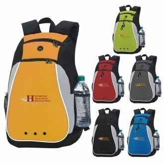 custom peewee backpack