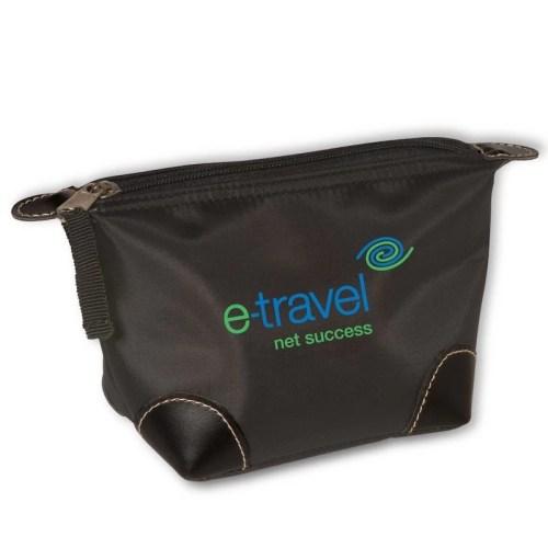travel cosmetic bag