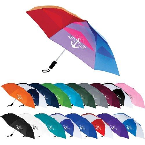 Auto Open Windproof Umbrella