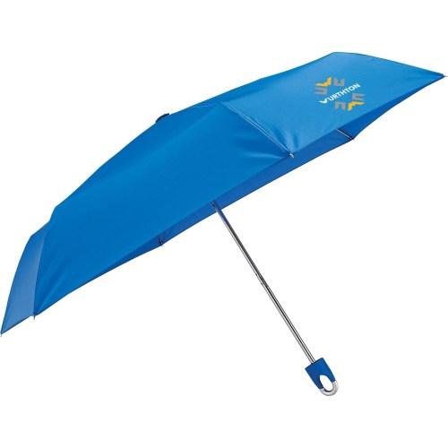 Carabiner Clip Folding Umbrella
