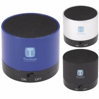 Custom Bluetooth Speaker