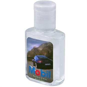 Pocket Custom Hand Sanitizer