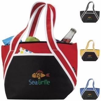 KOOZIE Trapezoid Cooler Bag