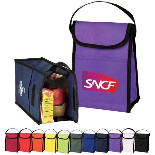 Non-Woven Custom Lunch Bag