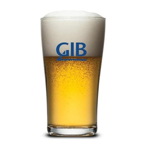Custom Beer Sampler Glass