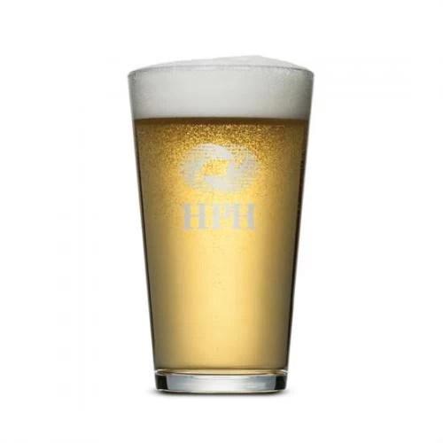 Custom Pub Beer Glass