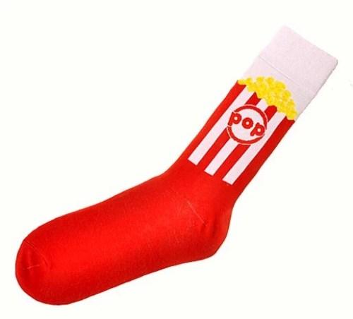 Custom Dress Socks