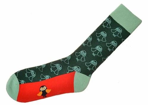 Custom Premium Dress Socks