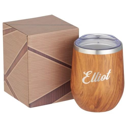 Custom Copper Vacuum Insulated Cup