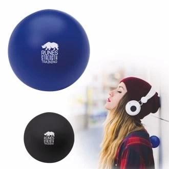 Round Massage Ball