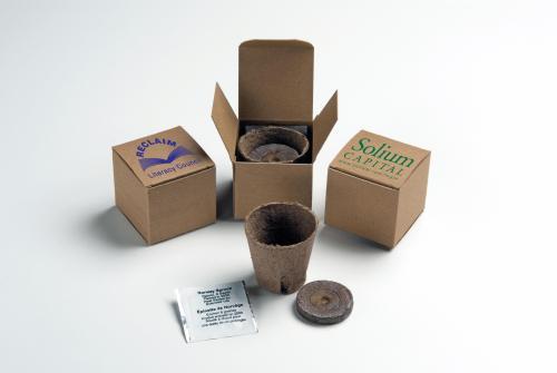 Custom Tree Planter Box Kit