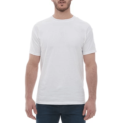M&O Gold Soft Touch Adult T-Shirt