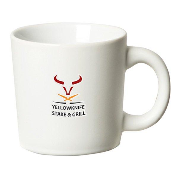 Caffeina Espresso Mug
