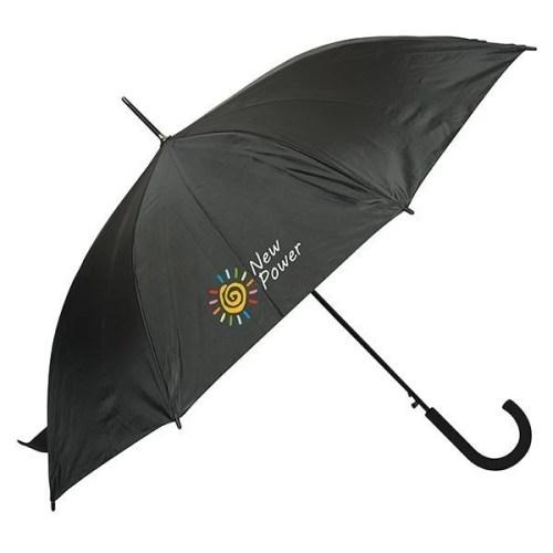 """Custom Executive Umbrella - 46"""""""